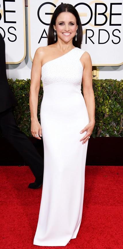 Golden Globes 2015 Best Dressed