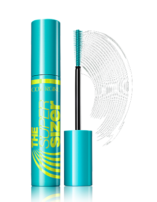 The Super Sizer by LashBlast Mascara wand detail