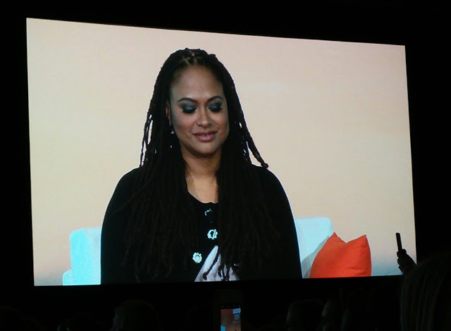 Ava DuVernay BlogHer15 keynote women in film
