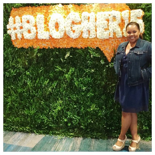 BlogHer15 BlackLivesMatter WomensLives