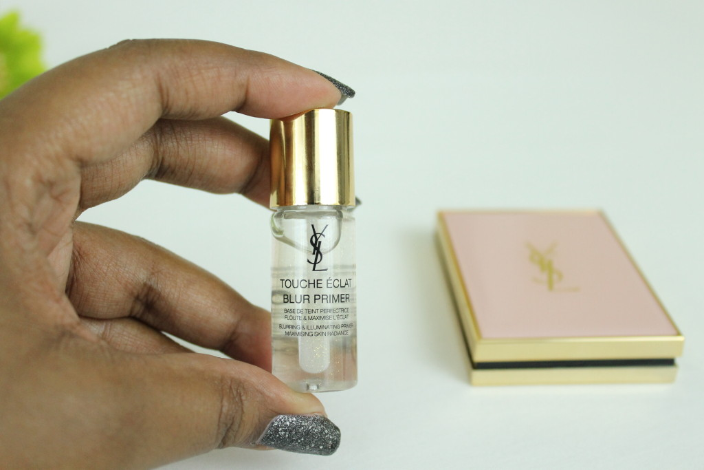 YSL Touche Eclat Blur Primer - Beauty Products You Need