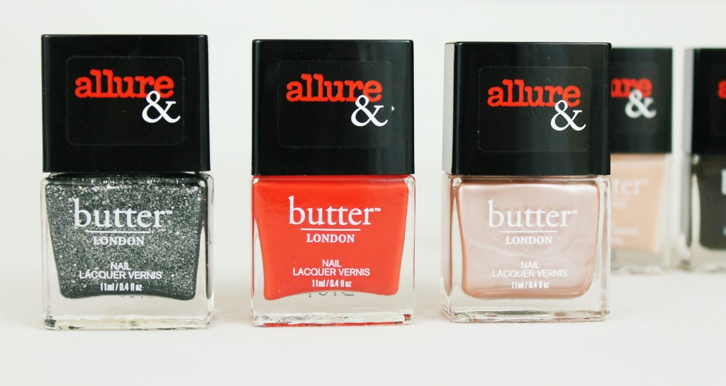 butter LONDON bLxAllure Arm Candy Disco Nap