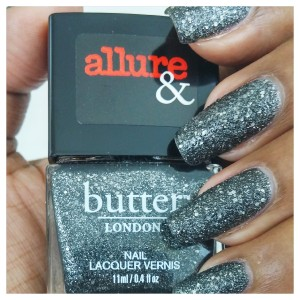 butter LONDON bLxAllure Arm Candy - Disco Nap