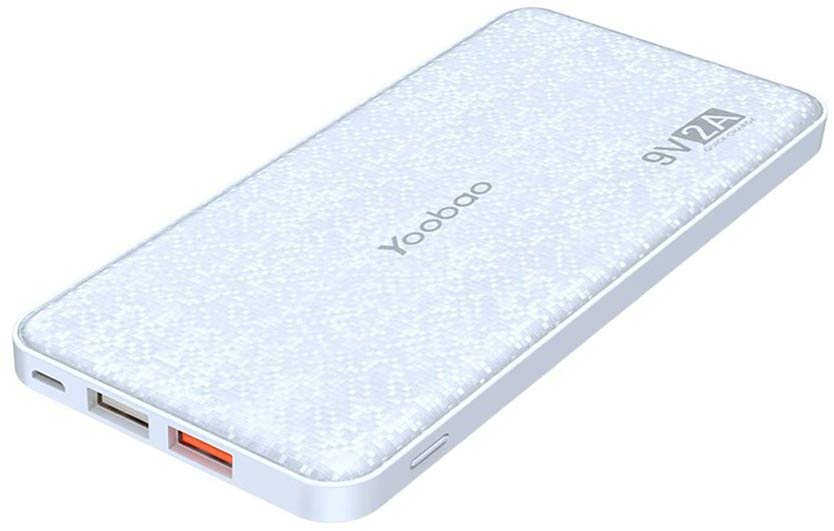 portable charger 12000 mah