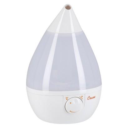 Winter Skin Tips: Crane Drop Humidifier