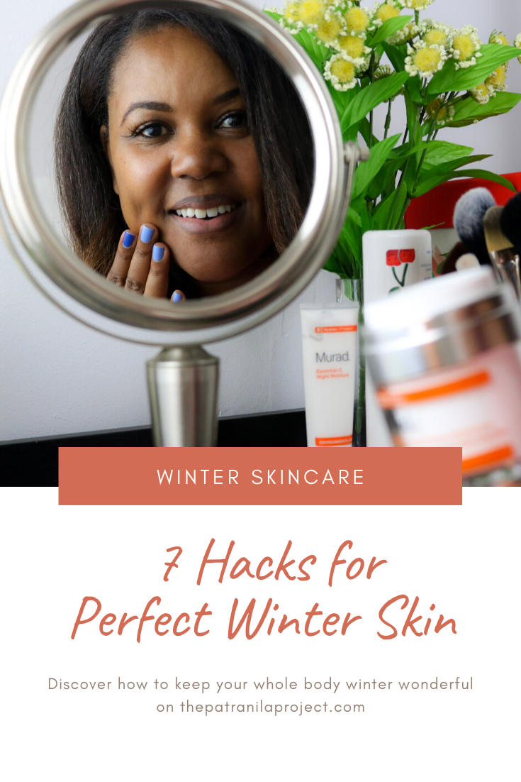 Keeping your skin soft in the winter is easier than you think. Add these seven steps to your total body routine and enjoy the skin you're in this season.