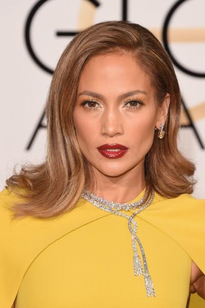 Best Beauty - Golden Globes 2016 - Jennifer Lopez