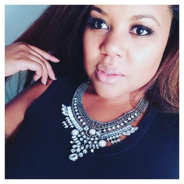 Brown Girl Beauty Blog Patranila Project