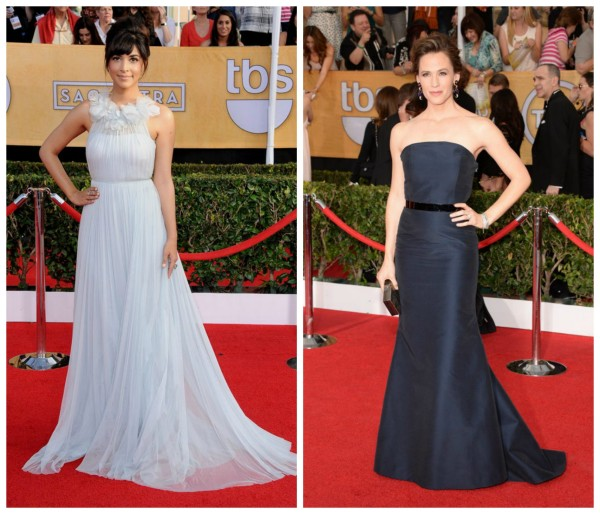 red carpet roundup sag awards 2014 - the patranila project