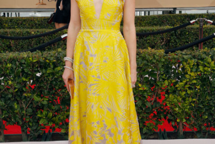SAG-Awards-2016-Red-Carpet-Lily-Rabe-Patranila-Project