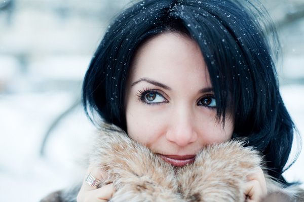 Create Your Foolproof Cold Weather Beauty Routine