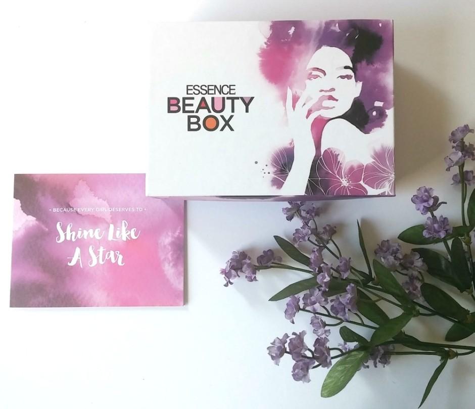 essence beauty box unboxed the patranila project