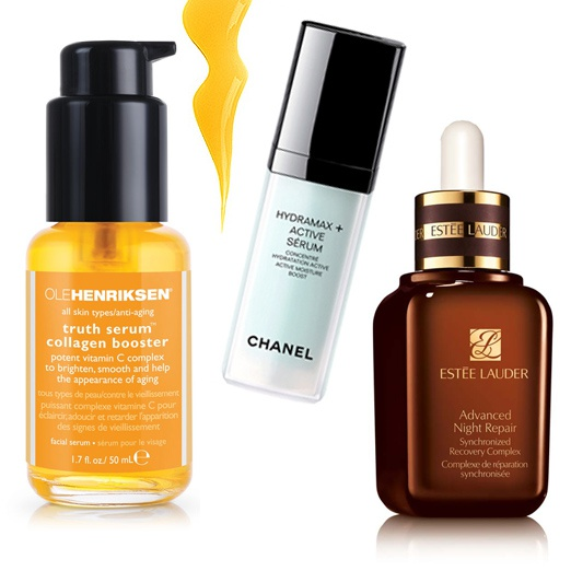 How To Add Serums to Your Beauty Routine & Change Your Skin Forever