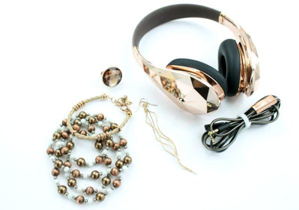 diamond-tears-rose-gold-headphones-styled-jewelry-the-patranila-project