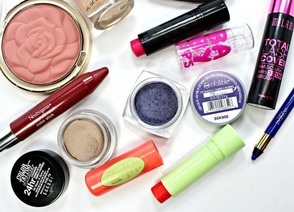 Beauty Reboot: 5 Easy Summer Makeup Updates