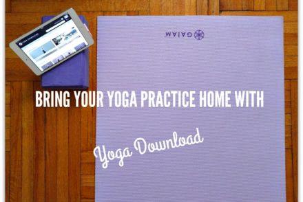 Yoga Download - Yoga At Home