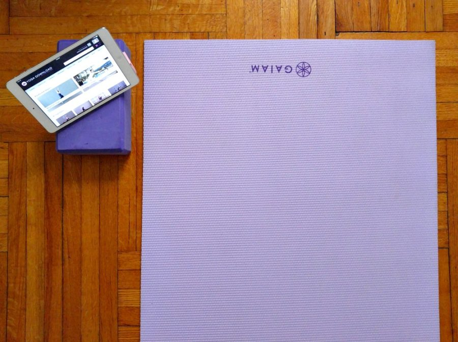 Bring Your Yoga Practice Home With Yoga Download The
