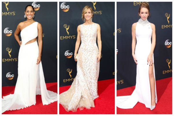 Emmy Awards 2016 Red Carpet