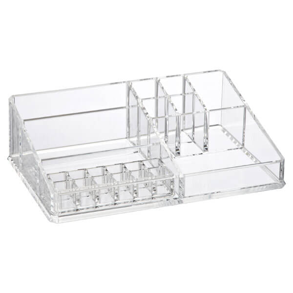 acrylic-makeup-storage-organization