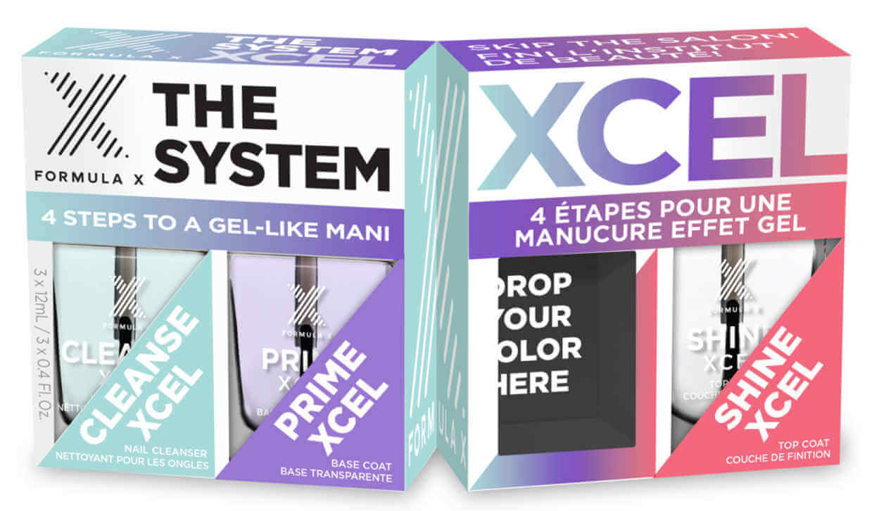 Formula X System Xcel Review The Patranila Project