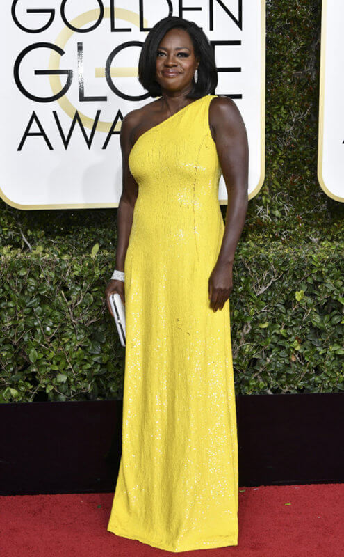 golden-globes-2017-red-carpet-viola-davis