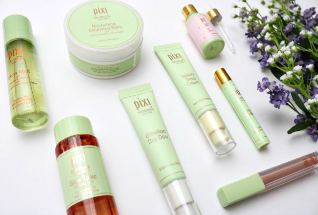 Explore Pixi Beauty For Glowing Skin