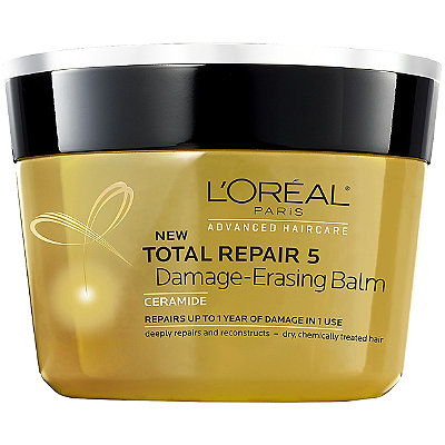 loreal-total-repair-5-damage-erasing-balm-natural-hair-care