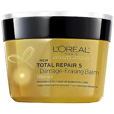 loreal-total-repair-5-damage-erasing-balm-natural-hair-care