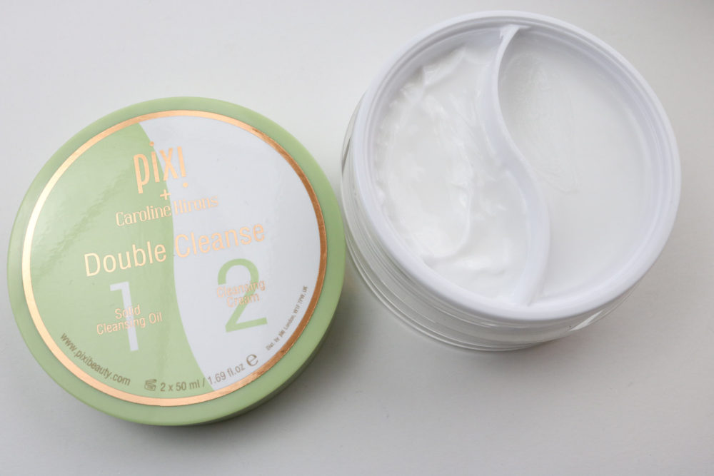 pixi-beauty-double-cleanse-review