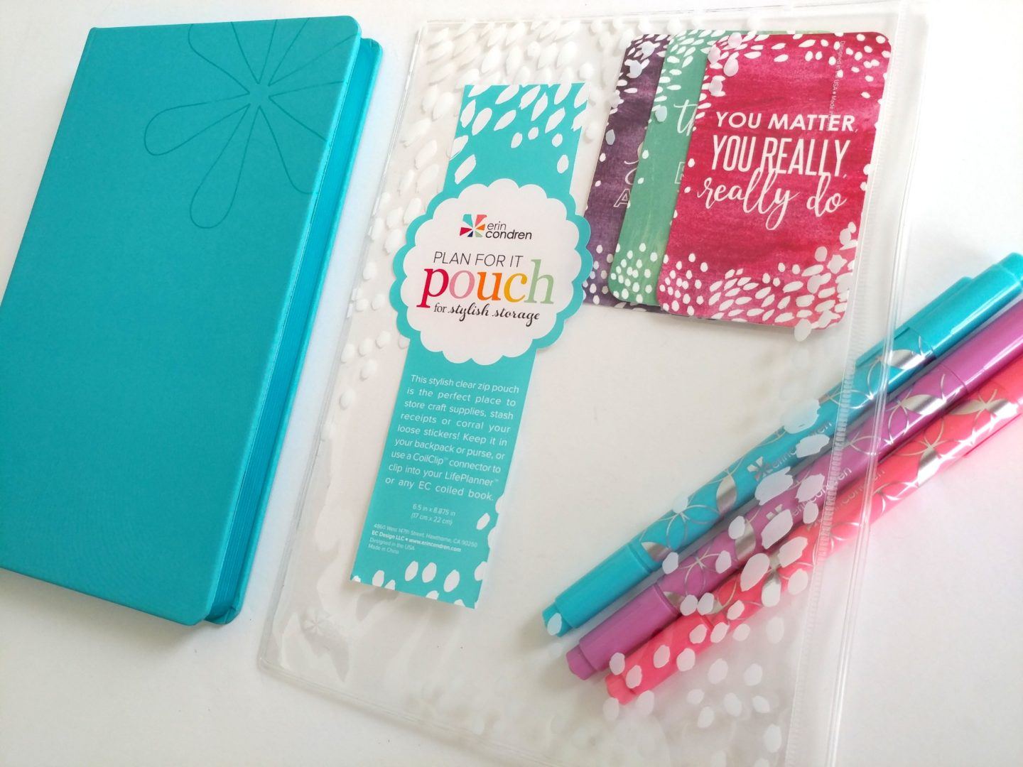 erin-condren-plan-for-it-pouch-and-markers