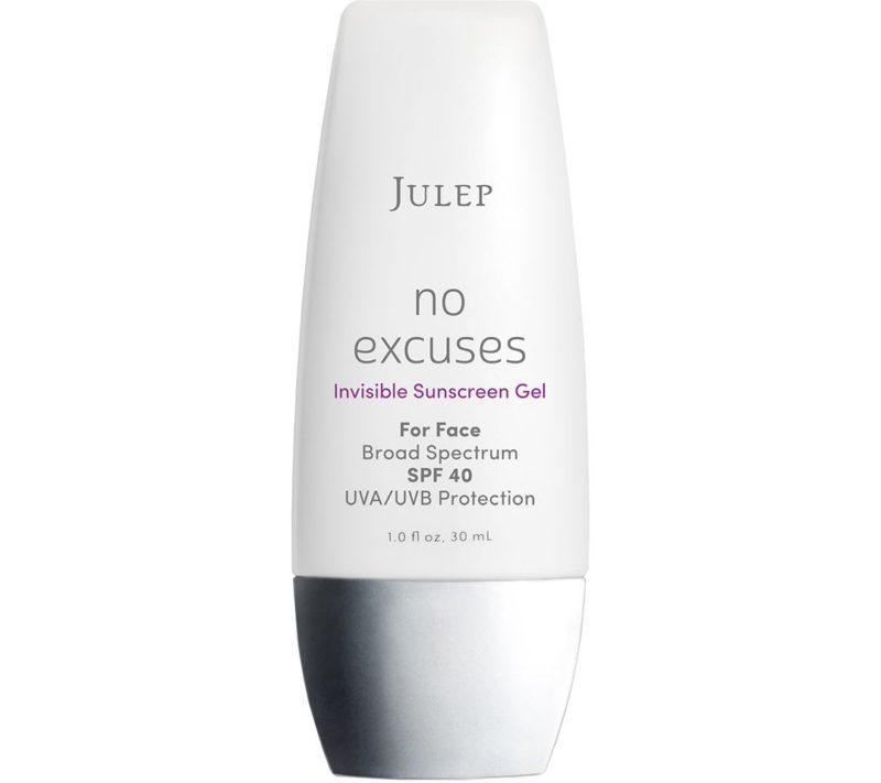 Julep No Excuses Gel Sunscreen | Beach Essentials | The Patranila Project | Beauty Blogger | Black Blogger
