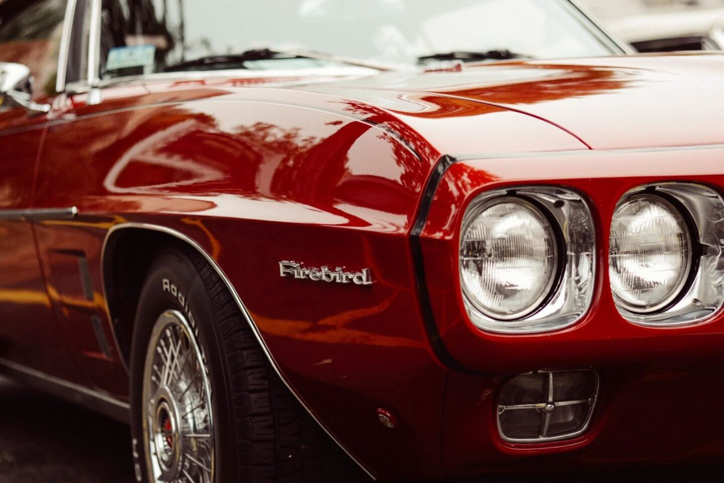 vintage-car-red-firebird