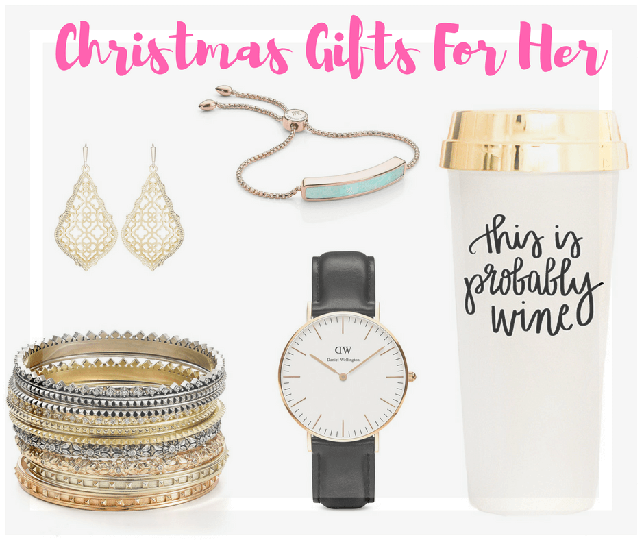 Holiday Gift Guide Sparkly Gifts For Her The Patranila