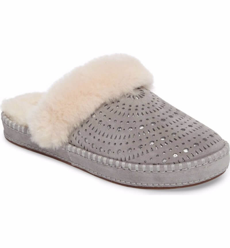 Holiday Gifts For Her - UGG Aira Sunshine Slippers