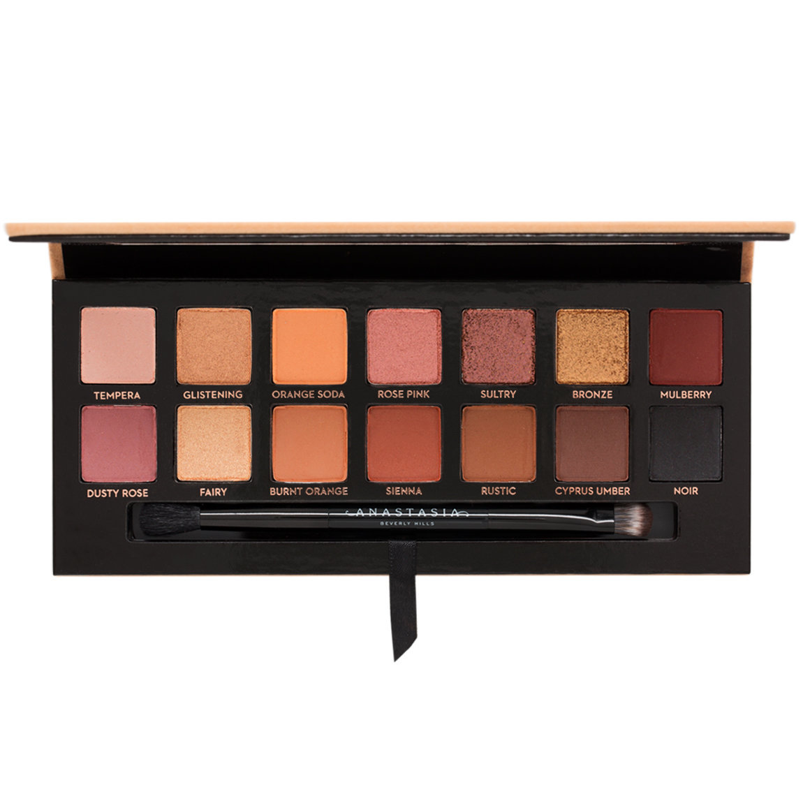 10 Gorgeous Eyeshadow Palettes For Fall You Will Adore