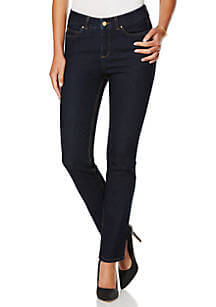 Rafaella Slimming Ankle Denim