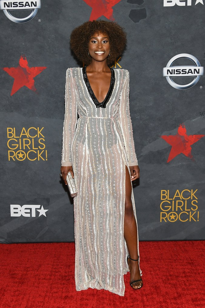 issa rae black girls rock