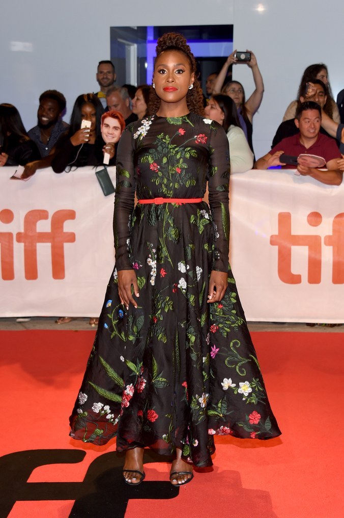 issa rae toronto international film festival 2018