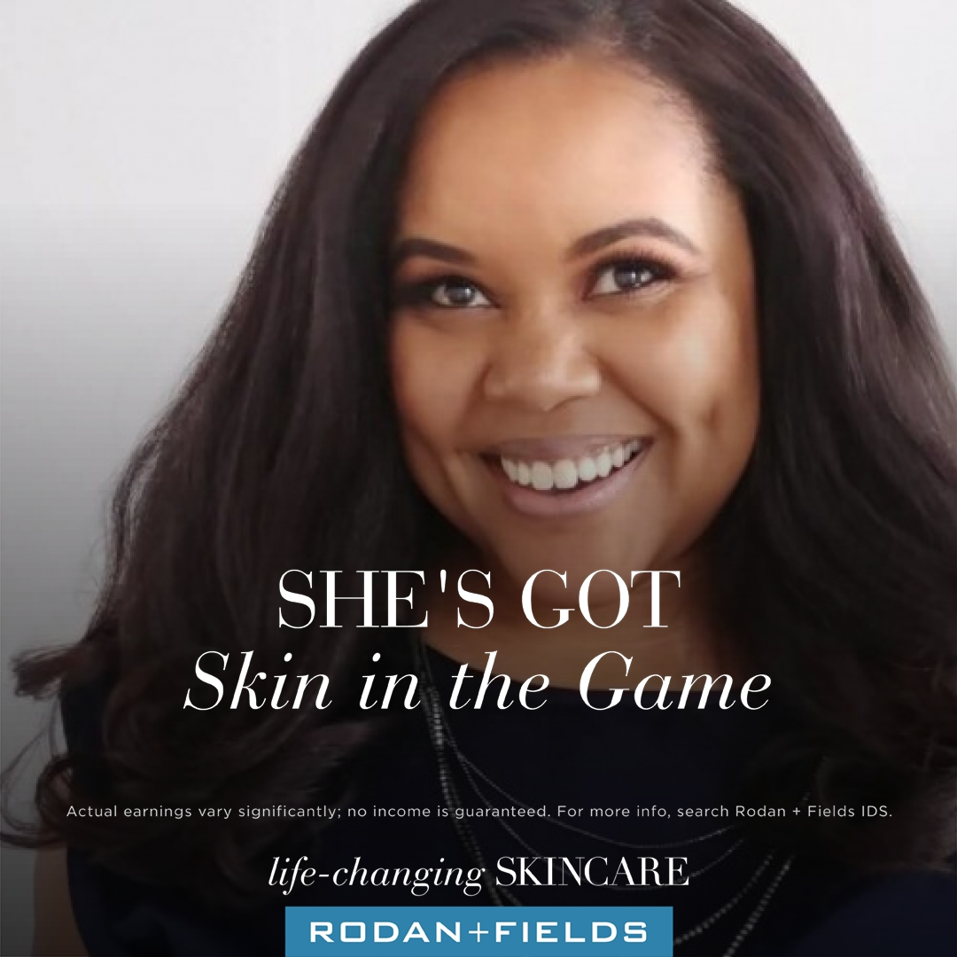 Patranila Jefferson joins Rodan and Fields as an independent consultant