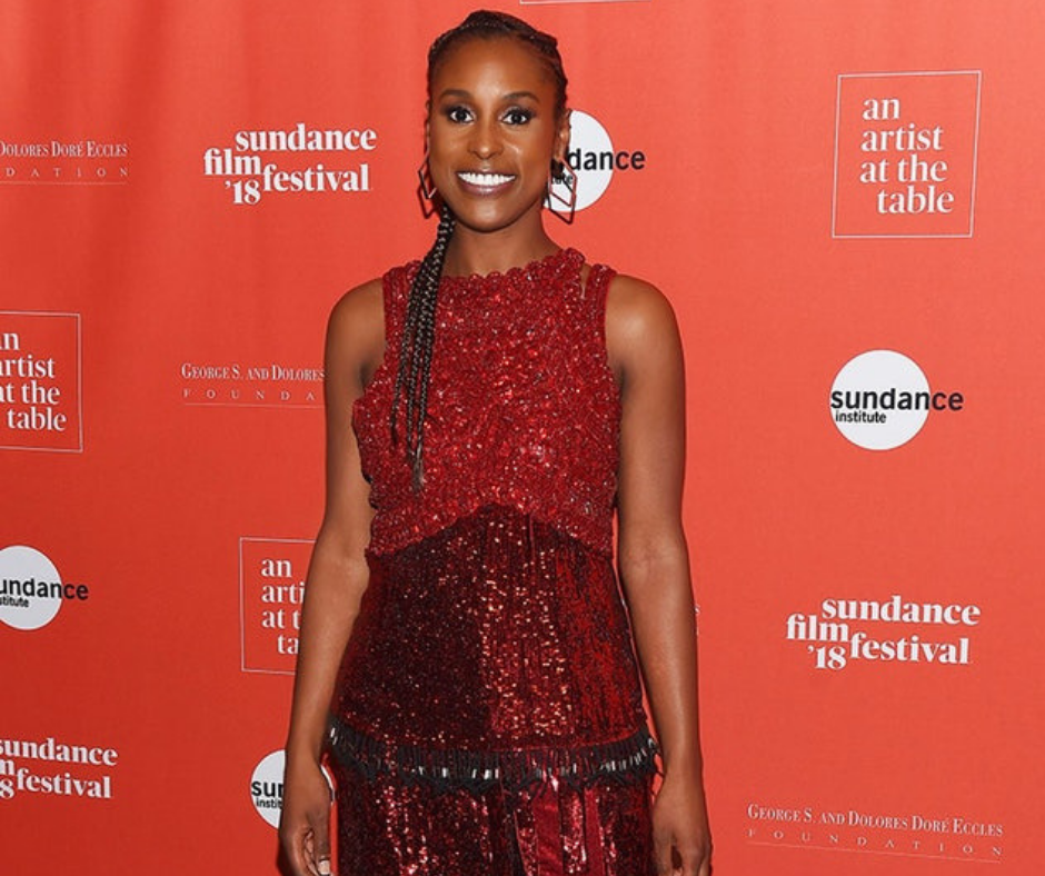 Currently Crushing on Issa Rae's Red Carpet Style