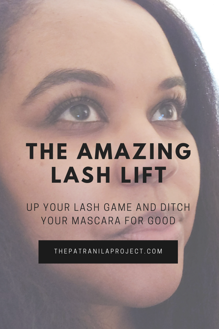 Getting a lash lift can help you ditch mascara for good. The process is semi-permanent, relaxing, and will deliver your longest natural lashes ever.