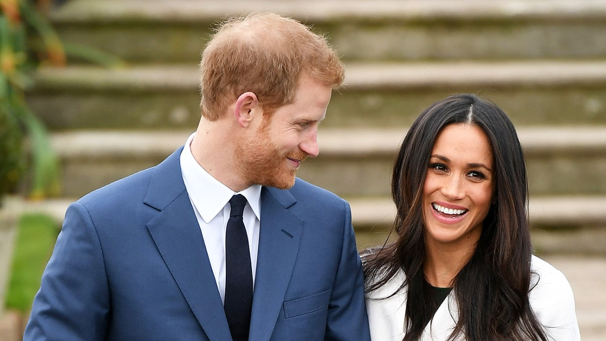 What Harry and Meghan Just Taught Us About Living Your Best Life