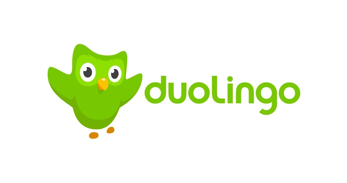 learn a new language with duolingo while staying at home during coronovirus quarantine