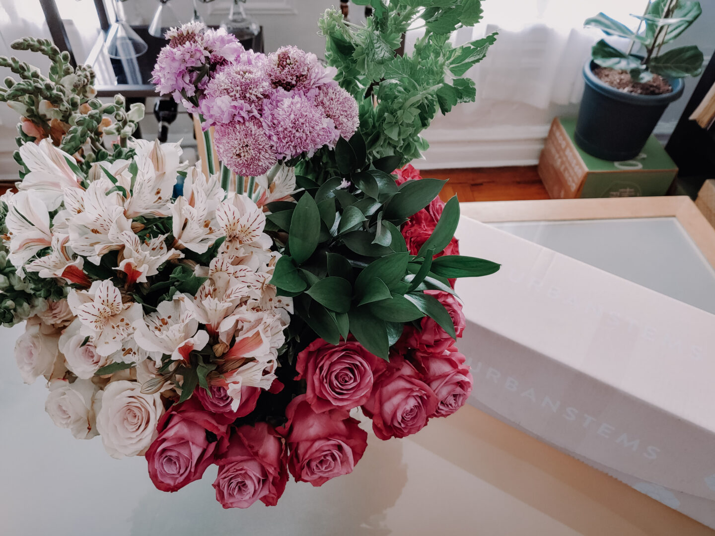 Elevate Your Everyday: Build Your Own Bouquet