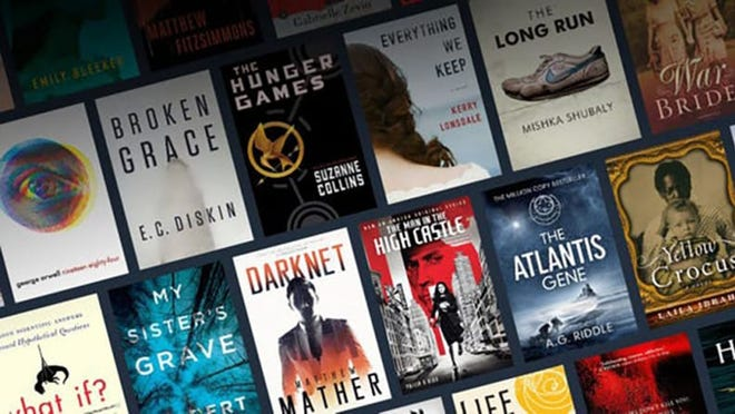 get kindle unlimited for four months free